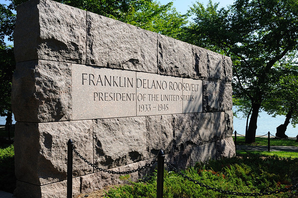 FDR Memorial - Washington DC