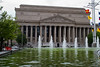 National Archive - Navy Memorial :