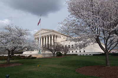 US Supreme Court Bld.