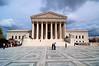 US Supreme Court Building