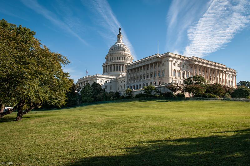 Capitol Building Sept 2012