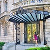 The National Trust for Historic Preservation near Dupont Circle