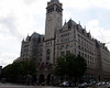 Old Post Office that Trump recently purchased.  He is going to turn it into Condos!