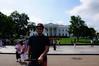 Segway tour - White House