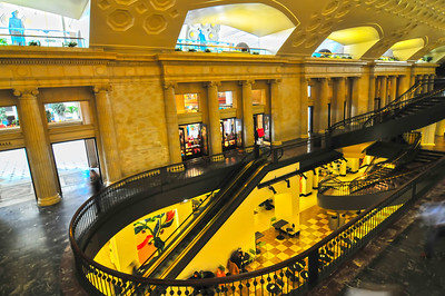 Union Station, Washington, DC