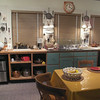 Julia Child's kitchen. (Smithsonian, National Museum of American History)
