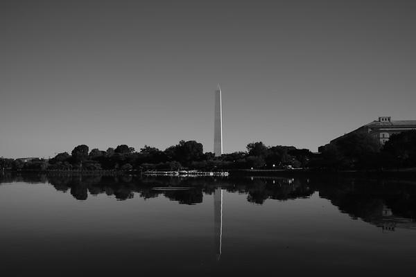 Washington, DC (2020)
