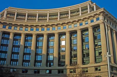 modern greek architecture