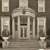 Irish Ambassador residence