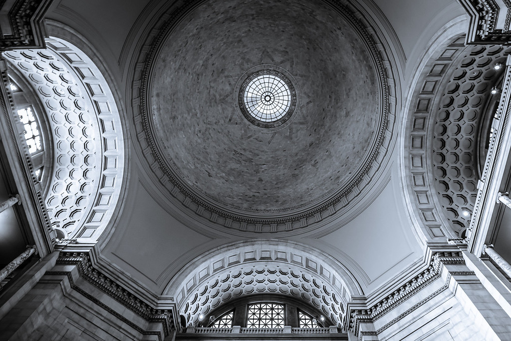 The Rotunda - National Museum of Natural History, Washington, DC