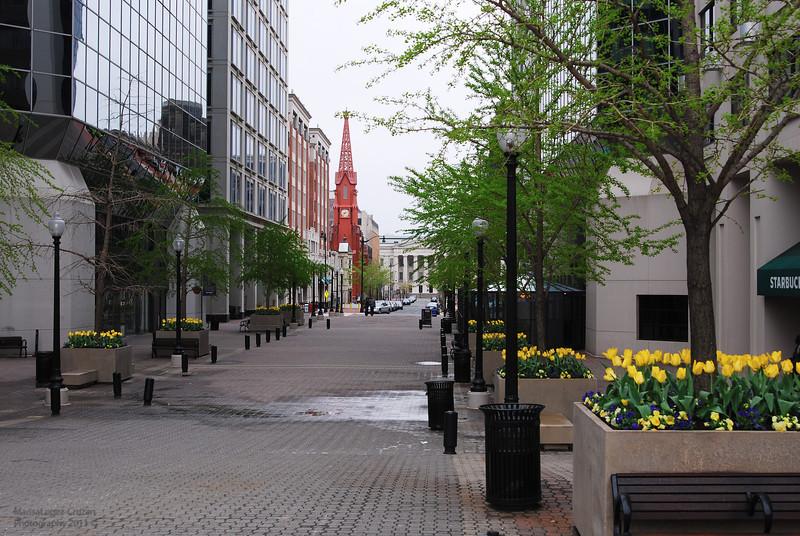 DC Street