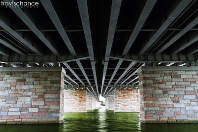 Potomac River Bridge (aka 14th street bridge)