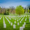 Arlington National Cemetery - Arlington, VA