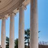 ionic architectural columns details