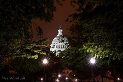 """1793"" US Capitol Building"