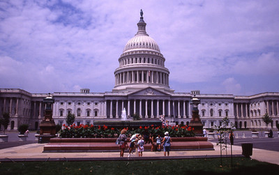 U S  Capitol  Washington, D C