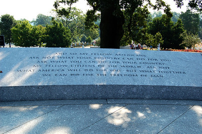 Words of JFK