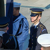 happy Honor Guard
