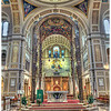 Franciscan Monastery of the Holy Land in DC