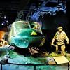 Vietnam War's display<br /> American History Museum