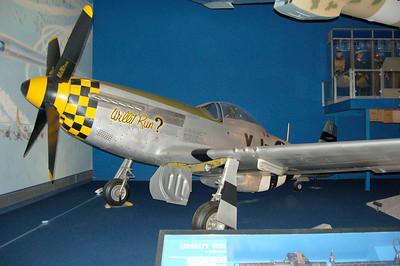 "P-51 ""Willit Run"""