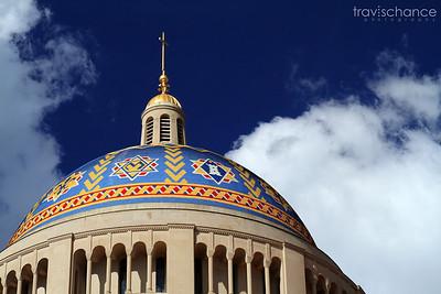 Basilica of the National Shrine of Immaculate Conception (Catholic University)