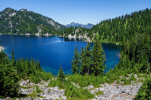 Washington Hikes