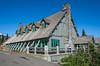 Paradise Inn on Mt. Rainier, Washington