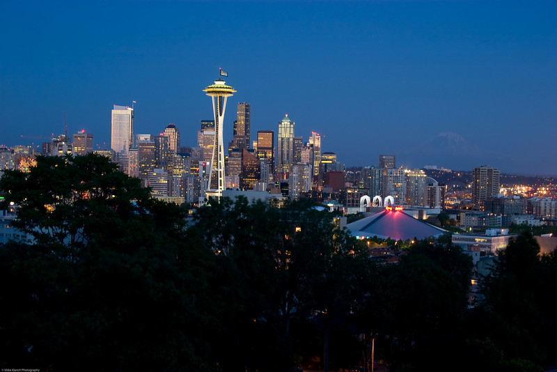 Seattle Skyline-9689