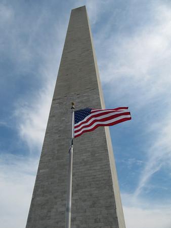 Washington July 2012