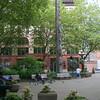 Pioneer Square area