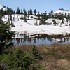 Mt. Baker Wilderness – Picture Lake