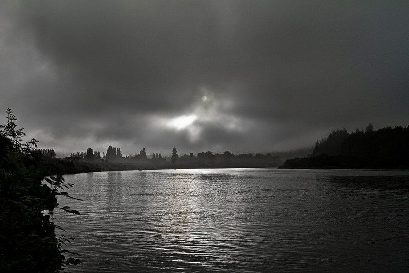 October 6, 2011<br /> Lewis river, WA - Have a great day!