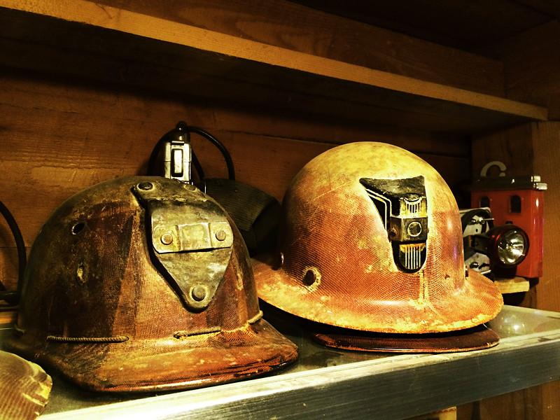 Crystal Mine, Kellogg Idaho