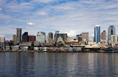 Washington 2009