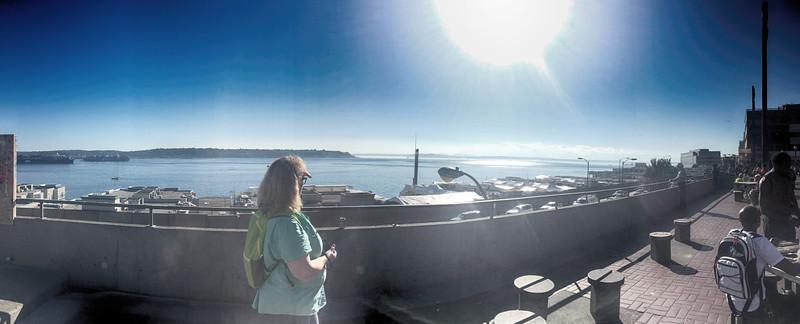 Another panorama.
