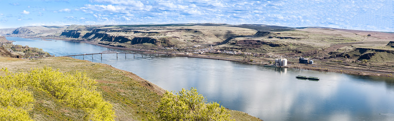 Columbia River at Maryhill, WA-1