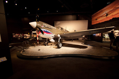 Museum of flight 2011-2089