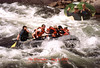 Rafting the Wenatchee