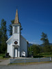 Smallest Church.<br /> This Lutheran Church in Elbe, Washington is the smallest church in America. Built by German immigrants in the 1880s this is a popular location for weddings.
