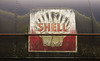 Shell Oil tank car