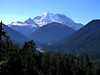 Mount Rainier, Mount Rainier National Park - Washington State<br /> ©2009 Thomas Stanzale. All rights reserved.