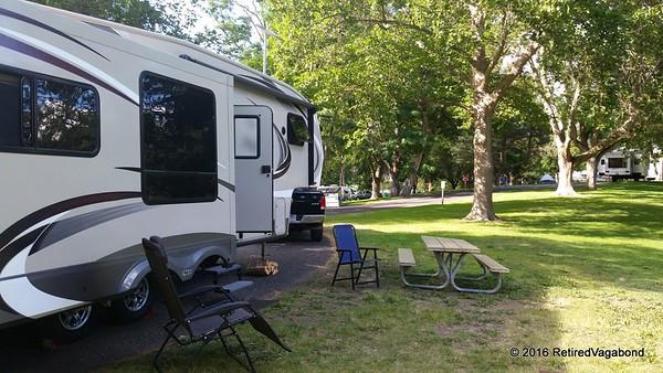 Hood Park Washington