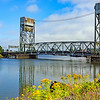 Riverside Avenue Bridge, Hoquiam, Washington
