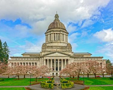 Washington State Capitol Building