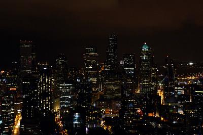 Seattle Washington Travel Photography