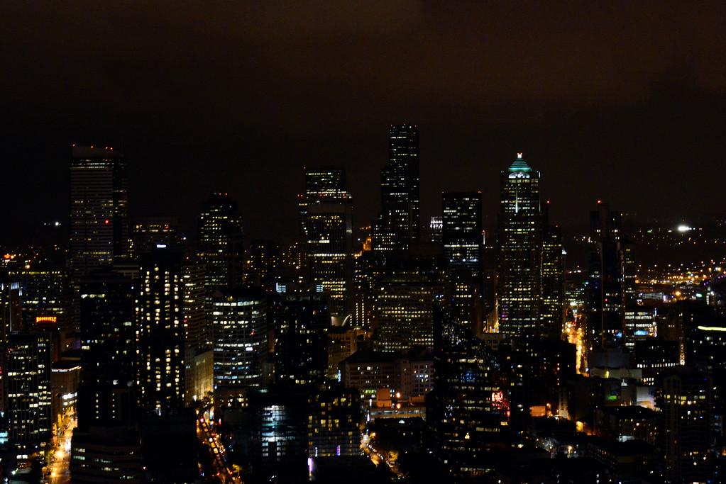 Seattle - Washington - USA