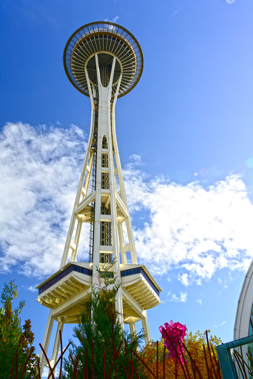 Seattle Washington Travel Photography