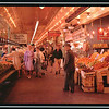 Pike Place Market - Donna's 1st NSP Convention - Seattle, WA - Aug. 12-16, 1987