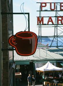 Pikes Market Area